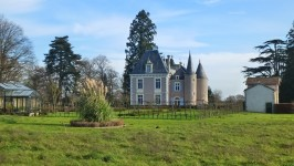 French property for sale in ADILLY, Deux Sevres - €1,260,000 - photo 10