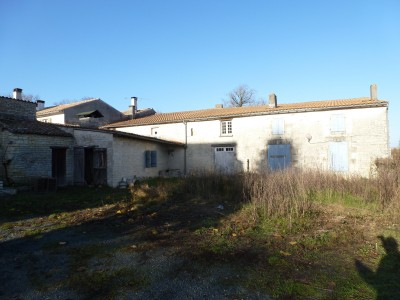 French property, houses and homes for sale in LA LAIGNE Charente_Maritime Poitou_Charentes