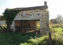 French property for sale in ST BARBANT, Haute Vienne - €19,000 - photo 2