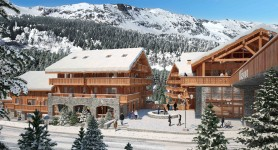 French property for sale in MERIBEL CENTRE, Savoie - €377,084 - photo 8
