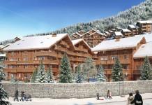 French property for sale in MERIBEL CENTRE, Savoie - €478,916 - photo 7