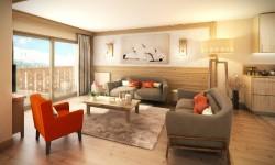 French property for sale in MERIBEL CENTRE, Savoie - €478,916 - photo 5