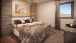 French property for sale in MERIBEL CENTRE, Savoie - €478,916 - photo 10
