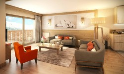 French property for sale in MERIBEL CENTRE, Savoie - €493,333 - photo 6