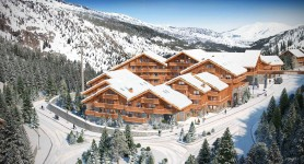 French property for sale in MERIBEL CENTRE, Savoie - €493,333 - photo 1