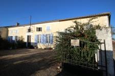 maison à vendre à RANVILLE BREUILLAUD, Charente, Poitou_Charentes, avec Leggett Immobilier