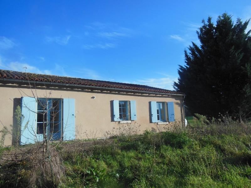 Maison vendre en poitou charentes vienne montreuil for Acheter une maison a montreuil