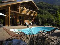 French ski chalets, properties in valmorel, Meribel, Three Valleys