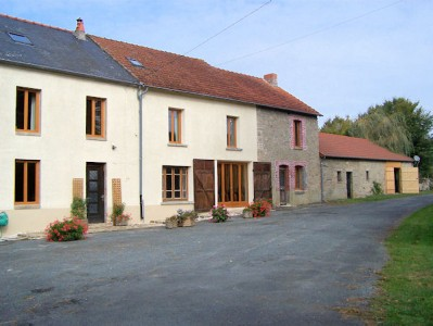 French property, houses and homes for sale in LAFAT Creuse Limousin
