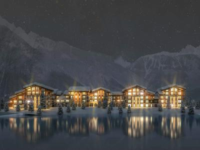 French property, houses and homes for sale in CHAMONIX MONT BLANC Haute_Savoie French_Alps