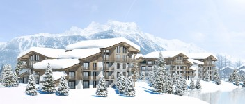 French ski chalets, properties in Chamonix Mont-Blanc, Chamonix, Chamonix-Mont Blanc