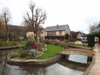 maison à vendre à MARTIN EGLISE, Seine_Maritime, Haute_Normandie, avec Leggett Immobilier