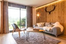 Maison à vendre à LES PRAZ DE CHAMONIX en Haute_Savoie photo 2