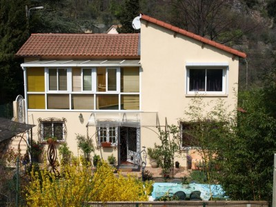French property, houses and homes for sale in BOUYON Alpes_Maritimes Provence_Cote_d_Azur