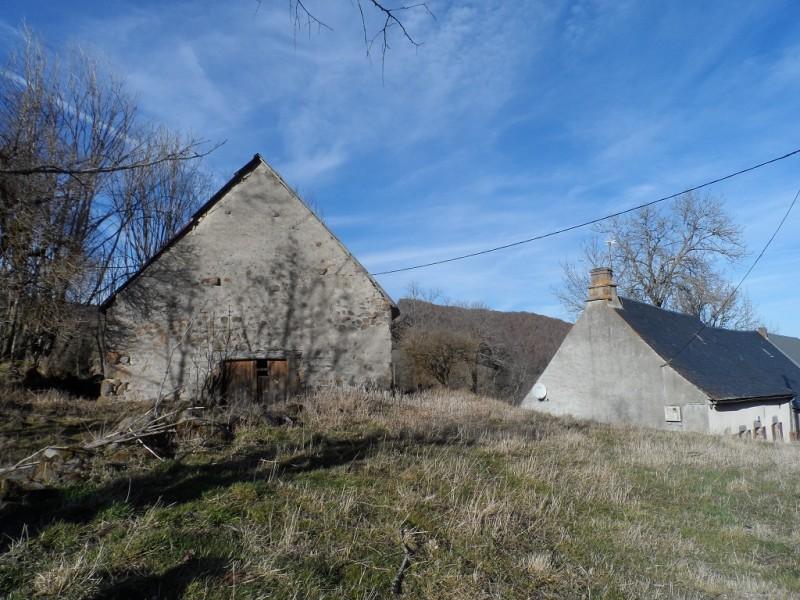 maison 224 vendre en auvergne puy de dome besse et st anastaise maison avec grange attenante