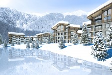 French property for sale in CHAMONIX MONT BLANC, Haute_Savoie photo 3