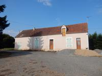 French property for sale in ST CHRISTOPHE EN BOUCHERIE, Indre photo 0