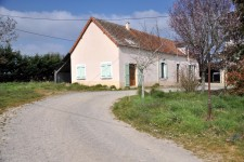 French property for sale in ST CHRISTOPHE EN BOUCHERIE, Indre photo 7
