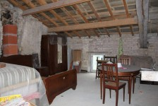 French property for sale in AMBERAC, Charente - €58,000 - photo 4