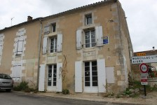 French property for sale in AMBERAC, Charente - €58,000 - photo 1