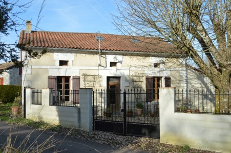 French property, houses and homes for sale in CONNEZAC Dordogne Aquitaine