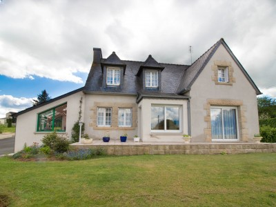 French property, houses and homes for sale in LOHUEC Cotes_d_Armor Brittany