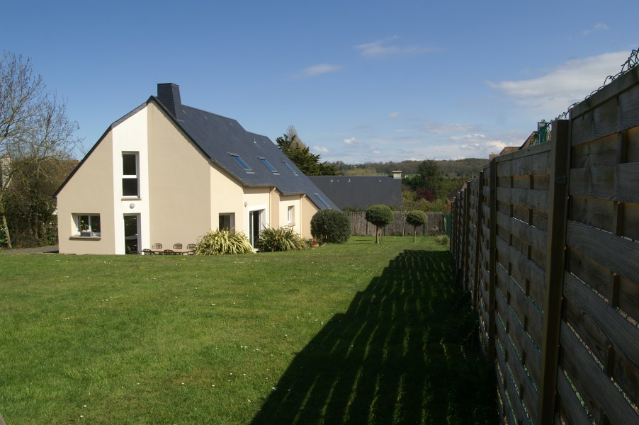 Maison vendre en basse normandie calvados port en for Acheter une maison dans le sud ouest de la france