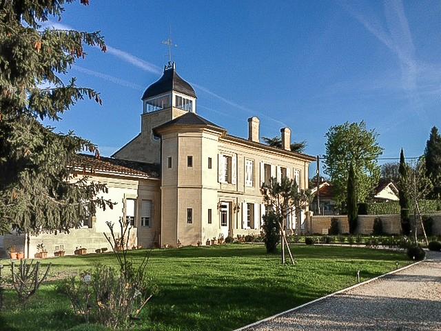 Maison vendre en aquitaine gironde st emilion proche for Chambre d hote saint emilion