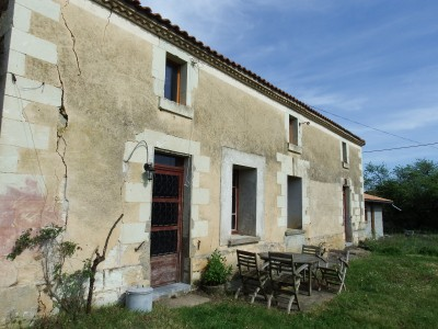 French property, houses and homes for sale in MARNES Deux_Sevres Poitou_Charentes