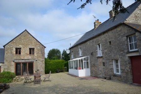 French property, houses and homes for sale in TREBEDAN Cotes_d_Armor Brittany