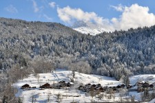 French property for sale in MERIBEL LES ALLUES, Savoie - €849,000 - photo 9