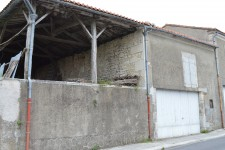 French property for sale in VILLEBOIS LAVALETTE, Charente - €34,500 - photo 1