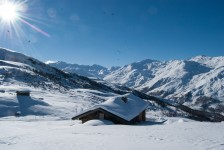 French property for sale in ST MARTIN DE BELLEVILLE, Savoie photo 3