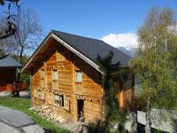 latest addition in Montalbert, La Plagne Savoie