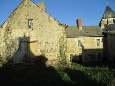 French property, houses and homes for sale in MIRE Maine_et_Loire Pays_de_la_Loire