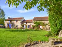 French property, houses and homes for sale in ORADOUR FANAIS Charente Poitou_Charentes
