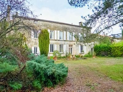French property, houses and homes for sale in BOUTEVILLE Charente Poitou_Charentes
