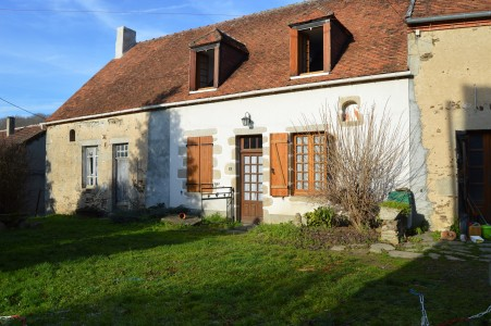 French property, houses and homes for sale in GENOUILLAC Creuse Limousin