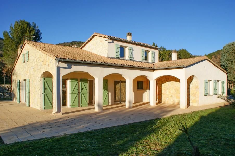 Achat maison paca ventana blog for Meilleur constructeur immobilier