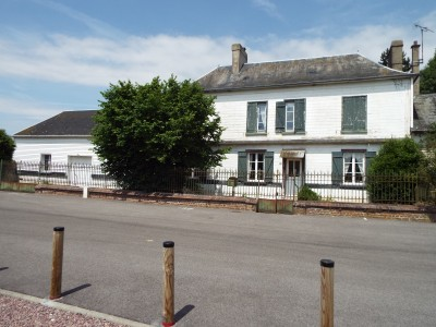 French property, houses and homes for sale in CRIQUIERS Seine_Maritime Higher_Normandy