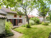 Maison à vendre à BLANZAC, Haute_Vienne, Limousin, avec Leggett Immobilier
