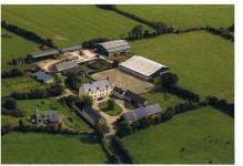 Maison à vendre à Ste-Marie-du-Mont, Manche, Basse_Normandie, avec Leggett Immobilier