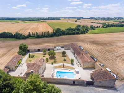 French property, houses and homes for sale in ST HILAIRE DE VILLEFRANCHE Charente_Maritime Poitou_Charentes