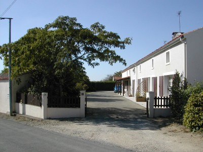 French property, houses and homes for sale in Nieul sur l Autise Vendee Pays_de_la_Loire