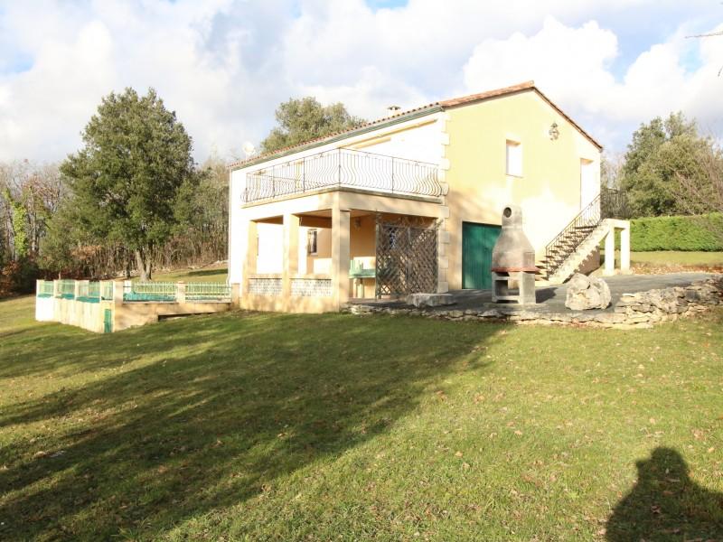 Maison vendre en aquitaine dordogne orliaguet perigord for Acheter maison dordogne