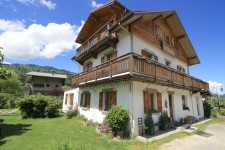 French property for sale in SAINT GERVAIS LES BAINS, Haute Savoie - €490,000 - photo 1