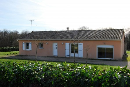 French property, houses and homes for sale in ST EUTROPE Charente Poitou_Charentes