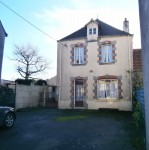 French property, houses and homes for sale in COURNON Morbihan Brittany