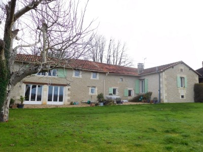 French property, houses and homes for sale in TOCANE ST APRE Dordogne Aquitaine