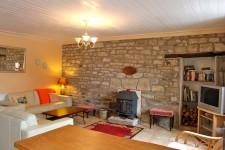 French property for sale in PRIZIAC, Morbihan - €386,900 - photo 5